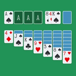 Solitaire - Classic Card Game⁎