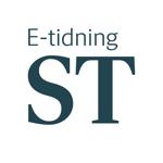 ST e-tidning на пк