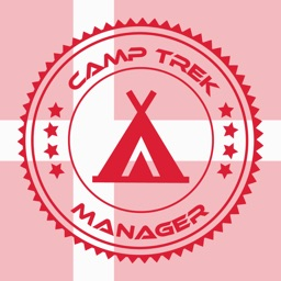 Camp Trek Manager - Denmark