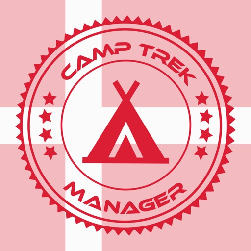 Camp Trek Manager - Denmark