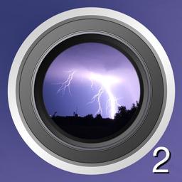 Ícone do app iLightningCam 2