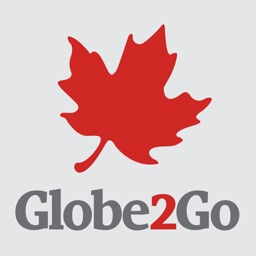 The Globe and Mail's Globe2Go