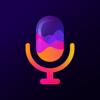 ボイス・シフター:声を変えるアプリ