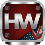 Hobbyworld Magazine English app review