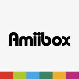 Amiibox - Identify & Write NFC