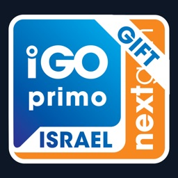 Israel - iGO Gift Edition