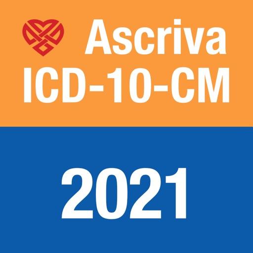 ICD-10-CM FY 2021 Codes