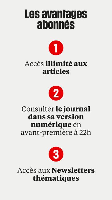 Libération: Info et Actualitésのおすすめ画像10