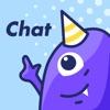 Club Chat: ビデオ通話工ロ大人のための出会い系