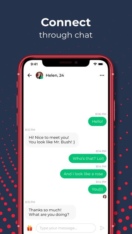 uDates Dating - Match & Meet screenshot-4