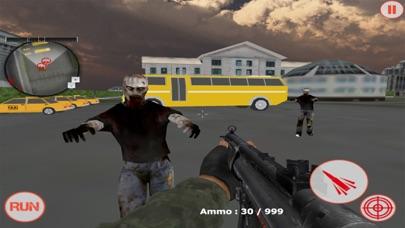 Dead Frontline Target-0