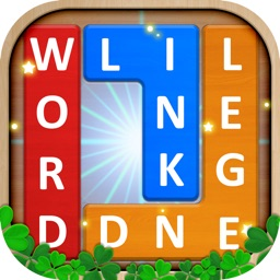 Word Link - Word Puzzle Games