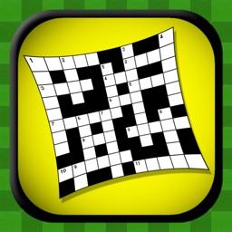 Crossword Puzzles HD