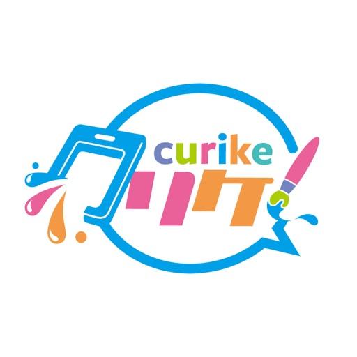 curike -オリジナル- スマホケース/Tシャツ