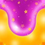 Jelly: слайм антистресс, АСМР на пк