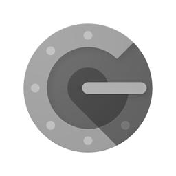 Ícone do app Google Authenticator