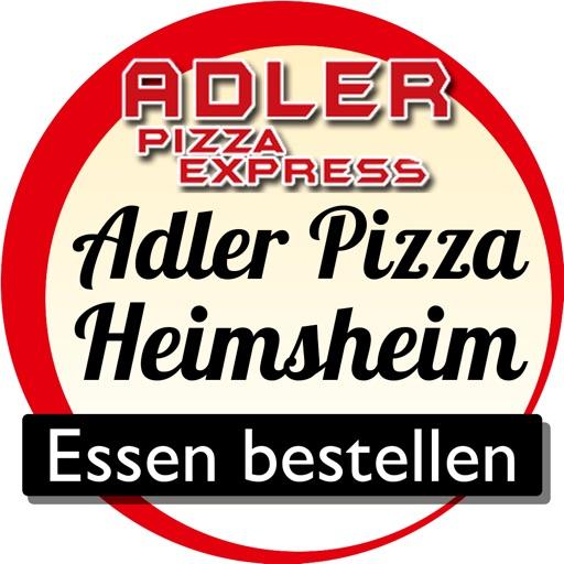 Adler Pizza Express Heimsheim
