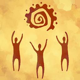 Ícone do app Simulador de Deus.Religion Inc