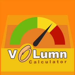 Volumn Calculator
