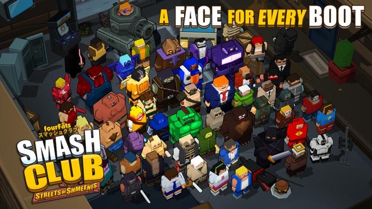 Smash Club screenshot-4