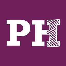 PH Human™ Lungenhochdruck-App
