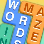 Labyrinthe des mots pour pc