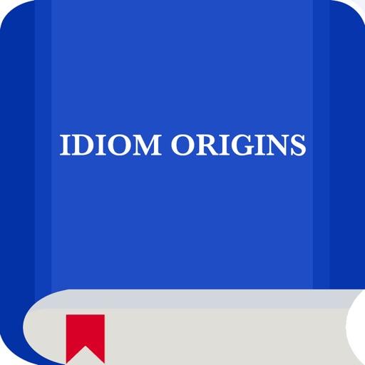 Dictionary of Idiom Origins