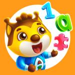 Pedagogiska spel för små barn на пк