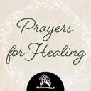 Prayers for healing