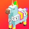 Pixel 3D: ドローイングゲームで暇つぶし