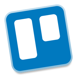 Ícone do app Trello