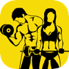 Fitness: Workout for Gym Home