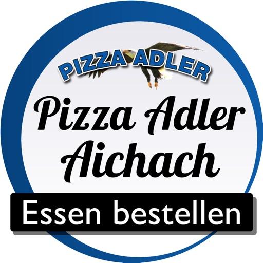 Pizza-Adler Aichach