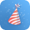 App Icon for Birthday Countdown & Gift List App in United States IOS App Store