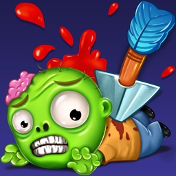 Zombie Shooting - Kill Zombies