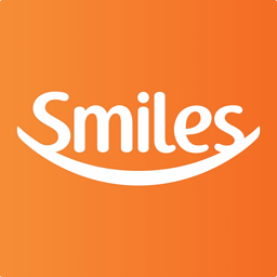 Ícone do app Smiles: Viaje com Milhas