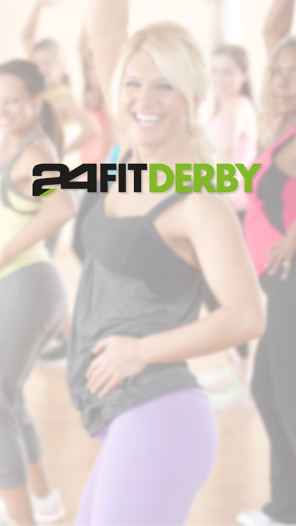24 Fit Derby
