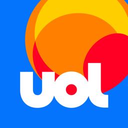 Ícone do app UOL - Notícias em Tempo Real