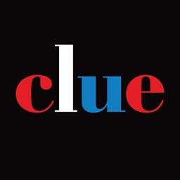 Clue dictionary