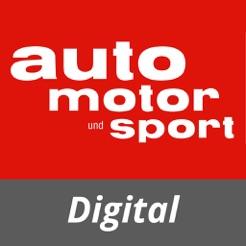 Auto Motor Und Sport Digital Im App Store