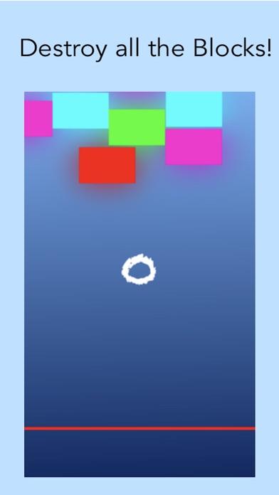 Rainbow Smash: a Colorful Game screenshot #2