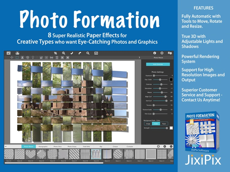 Photo Formation