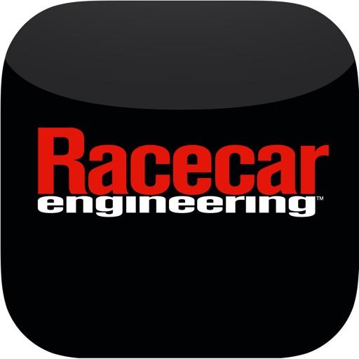 Racecar Engineering Magazine iOS App