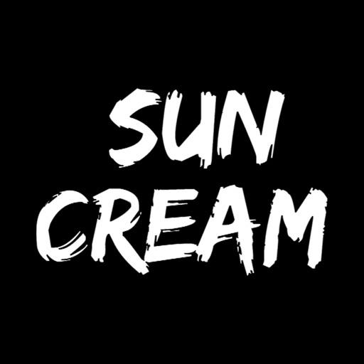 Sun Cream Sushi