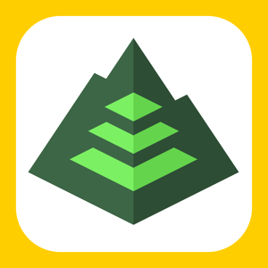 Gaia GPS Hiking, Hunting Maps ios app