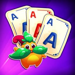 Gnomy Rummy: Shuffle Card Game