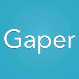 Age Gap Dating & Meetup: Gaper
