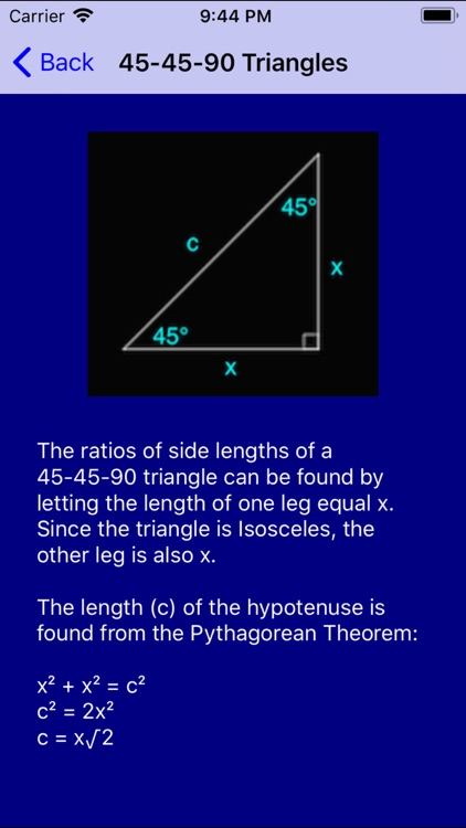 SAT Math Prep screenshot-6