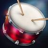 Drums - リアルなドラムセット・ゲーム - iPhoneアプリ