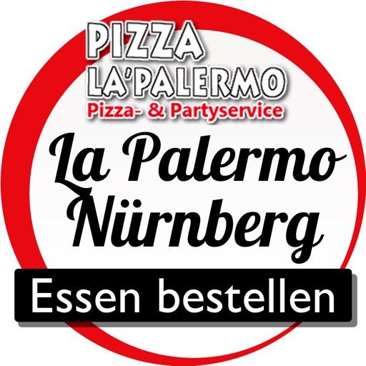 Pizza La Palermo Nürnberg